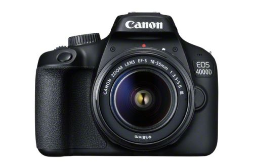 EOS - 4000D - Celside Magazine