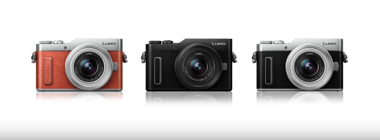 Lumix GX880 - Blog SFAM
