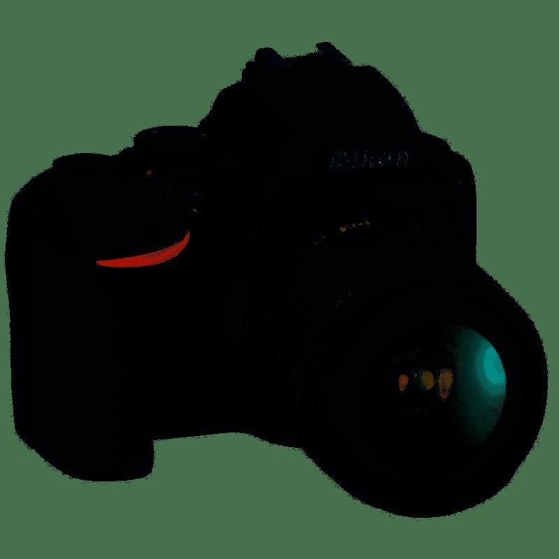 Nikon D3500 - Celside Magazine
