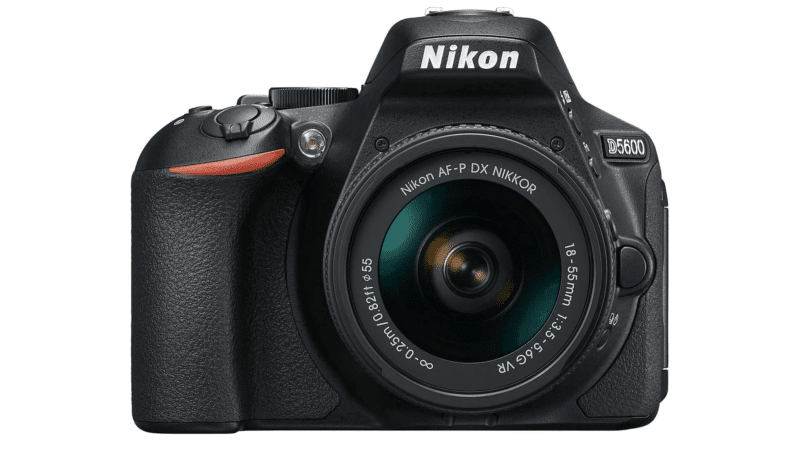 Nikon D5600 - Celside Magazine