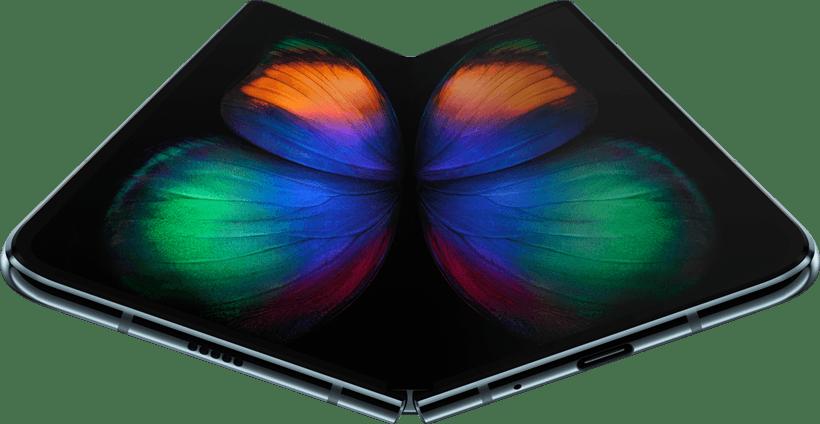 Smartphone pliable Huawei - Blog SFAM