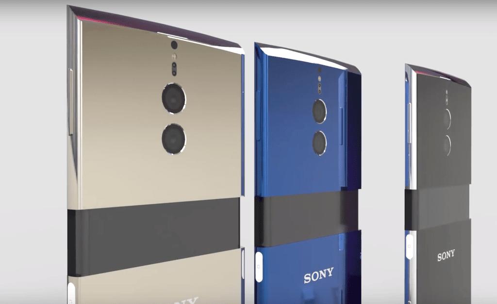 Sony Xperia F - Blog SFAM