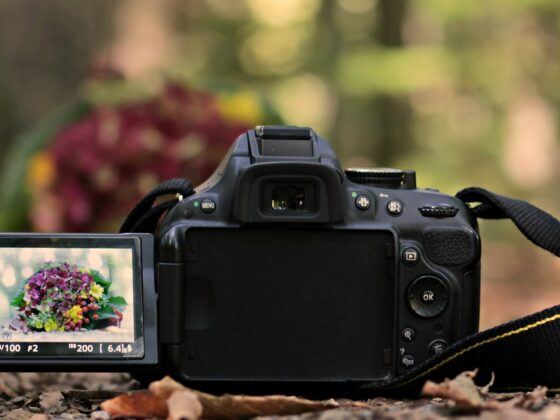 appareil photo - celside magazine