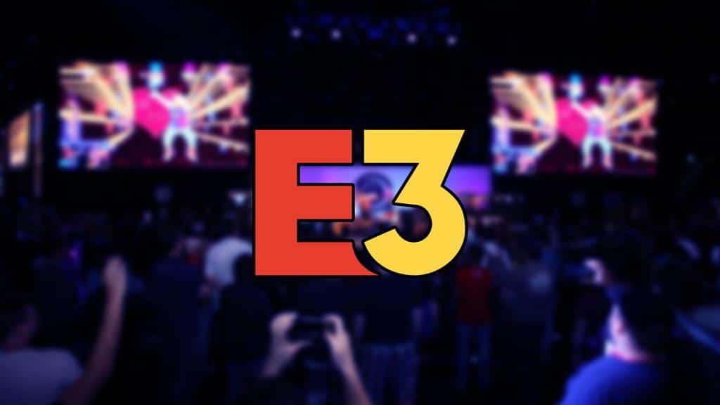 e3 2019 jeux video - Blog SFAM