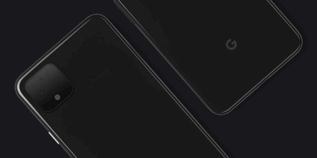 google officialise futur pixel 4 - Blog SFAM