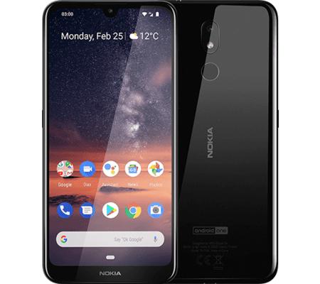 nokia 2.2 smartphone entree gamme - Blog SFAM