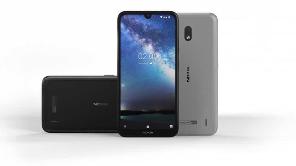 nokia-2.2-smartphone-entree-gamme-Blog-SFAM