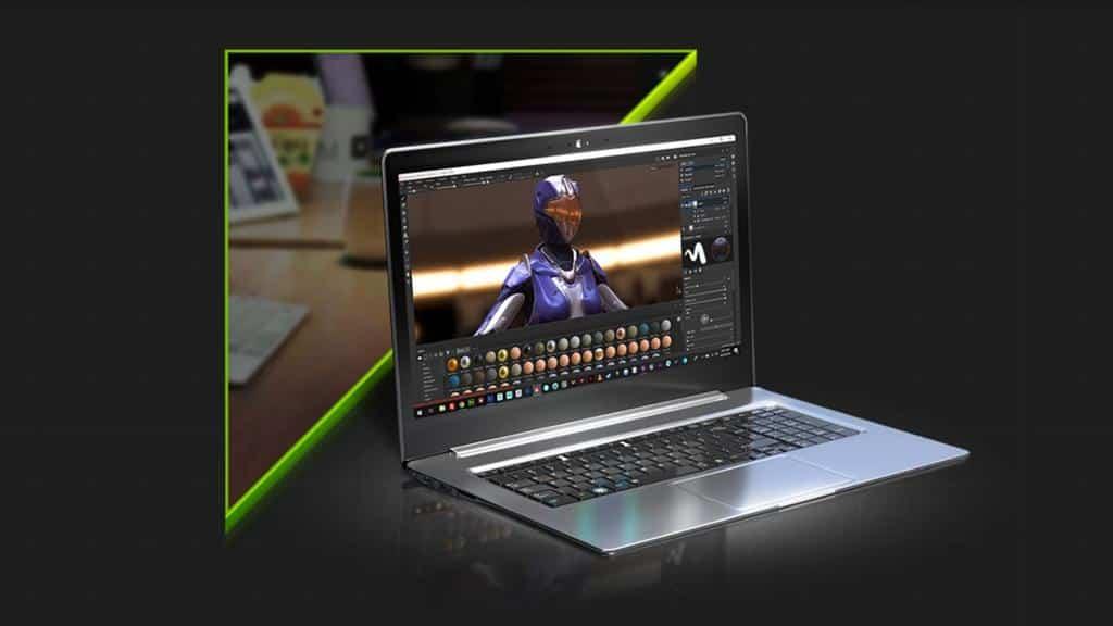 pc portable creatifs nvidia apple - Blog SFAM