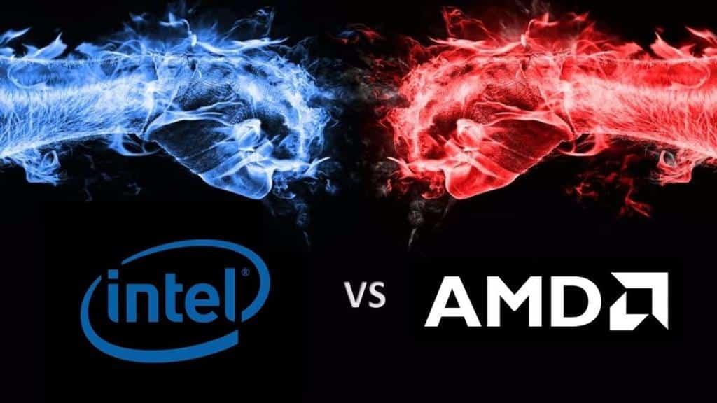 processeurs amd intel computex 2019 - Blog SFAM
