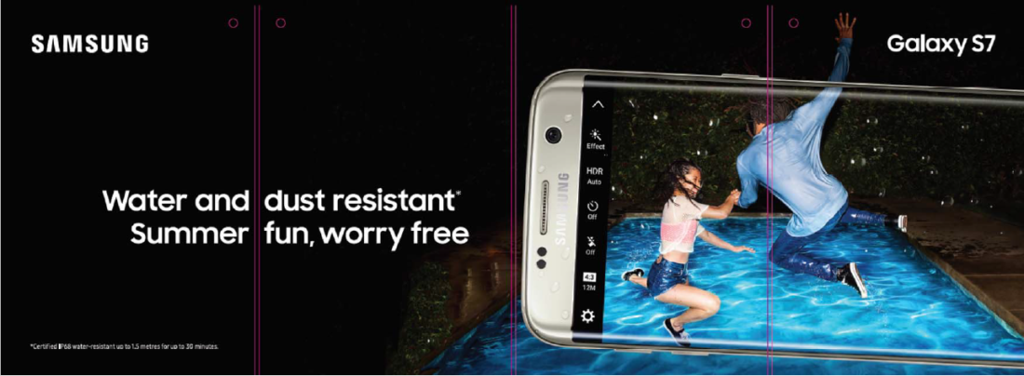 Samsung-Pool-publicite-mensongere-blog-sfam