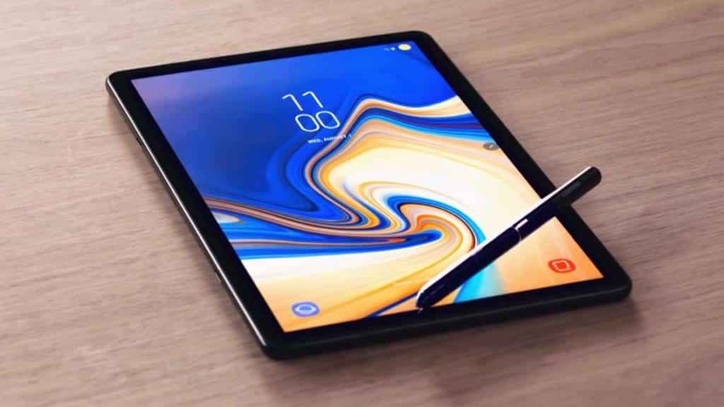 galaxy-tab-s6-tablette-haut-gamme-samsung-Blog-SFAM