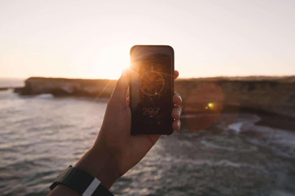 Calor teléfono - Blog SFAM