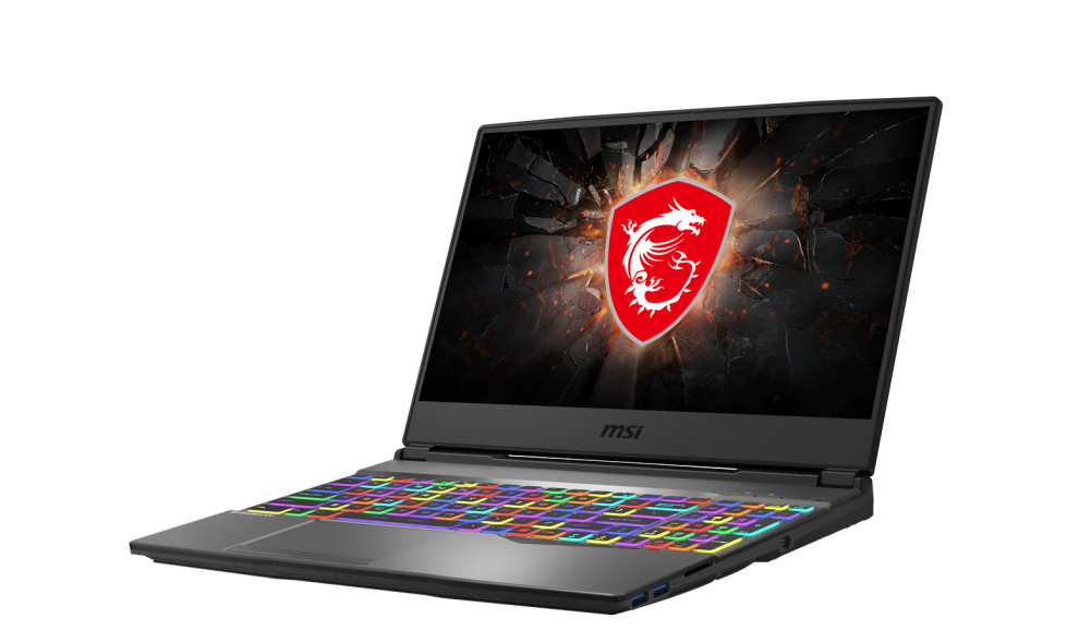 MSI PC portable gaming legers - Blog SFAM