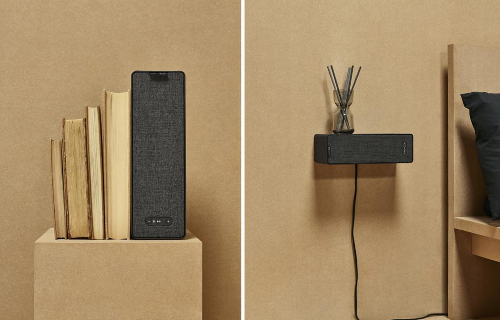 Symfonisk IKEA X Sonos - blog SFAM