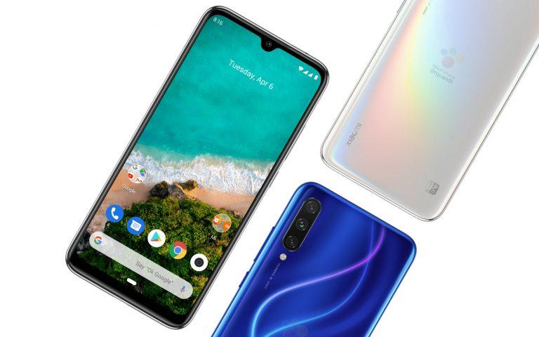 xiaomi-mi-a3-smartphone-milieu-gamme-Blog-SFAM