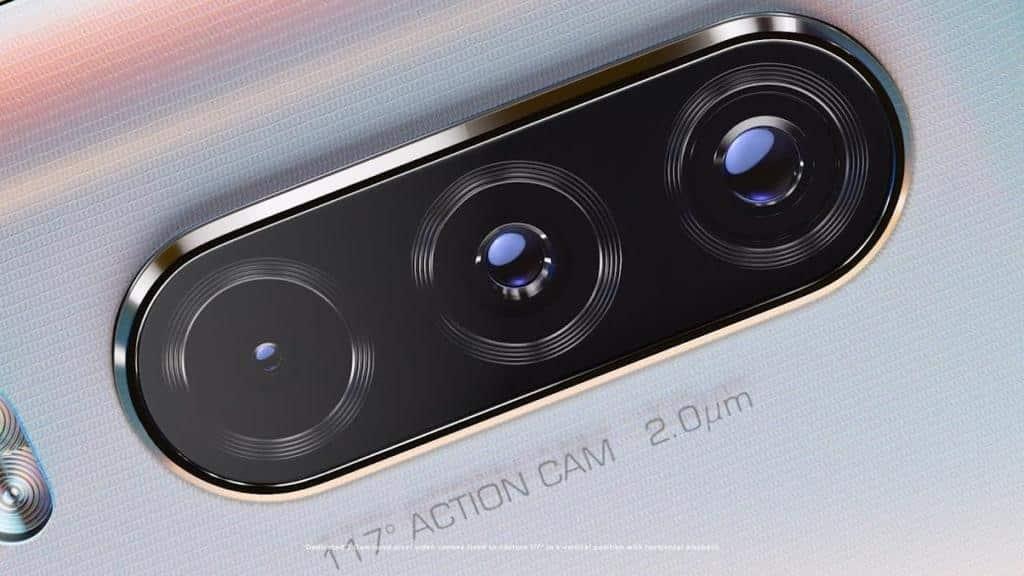 117 action cam motorola one action - Blog SFAM