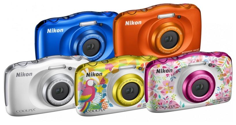 Nikon nouveautes - blog sfam