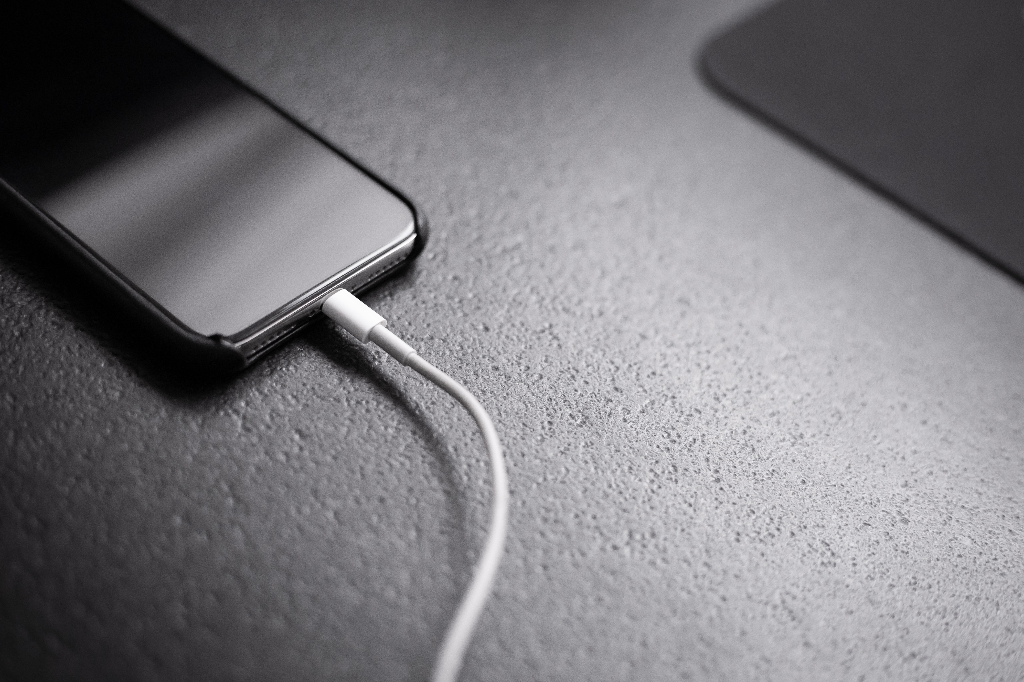 Cargador iPhone - Blog SFAM