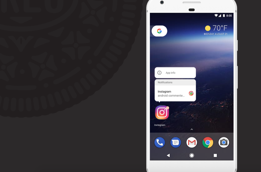 android oreo 8 notification - blog sfam