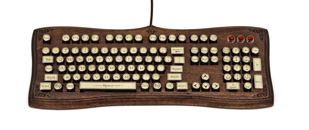 Datamencer teclado - Blog SFAM