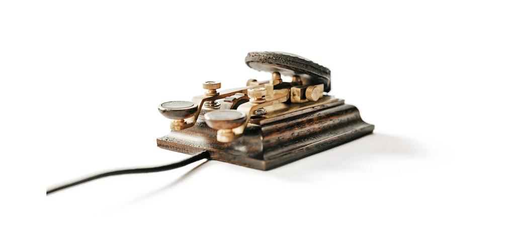 Datamencer ratón - Blog SFAM