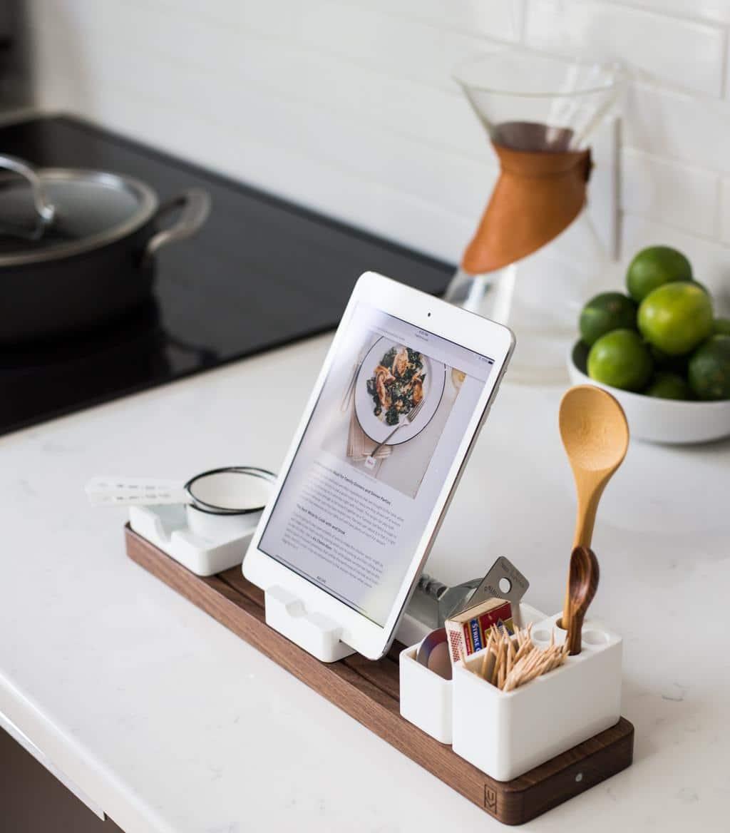 Cocina conectada - Blog SFAM
