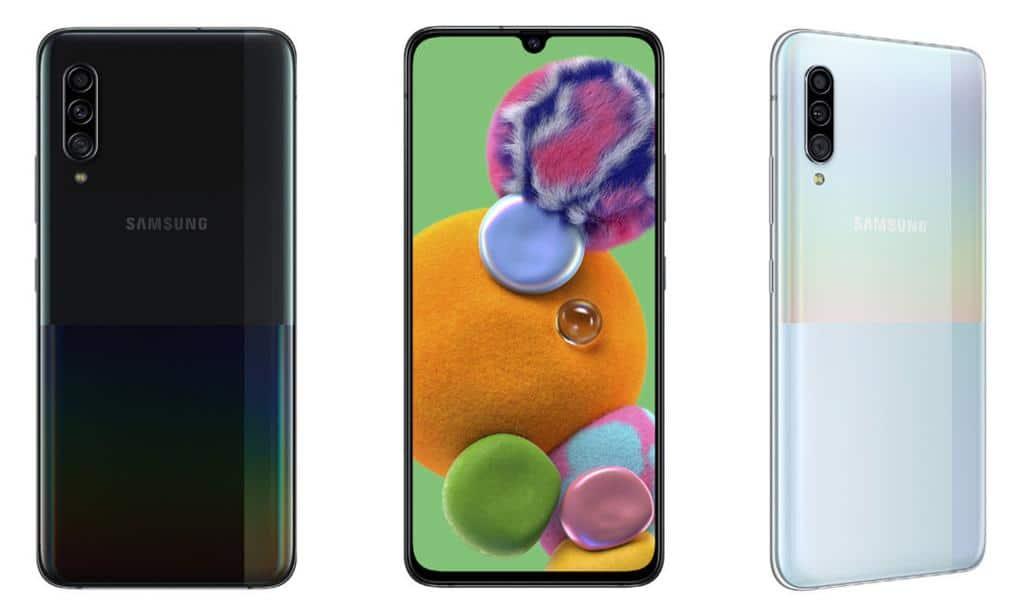 Galaxy A90 5G - blog sfam