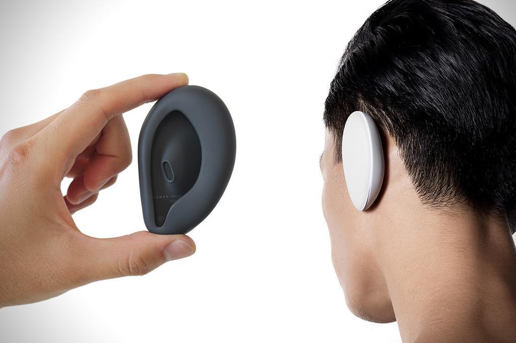 Human Headphones ose circum-auriculaires - Blog SFAM