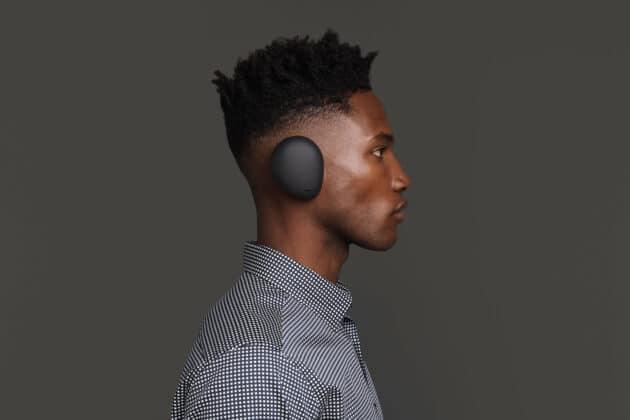 human headphones - blog SFAM