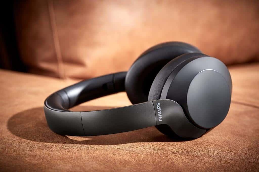 phillips PH805 casque audio - Blog SFAM