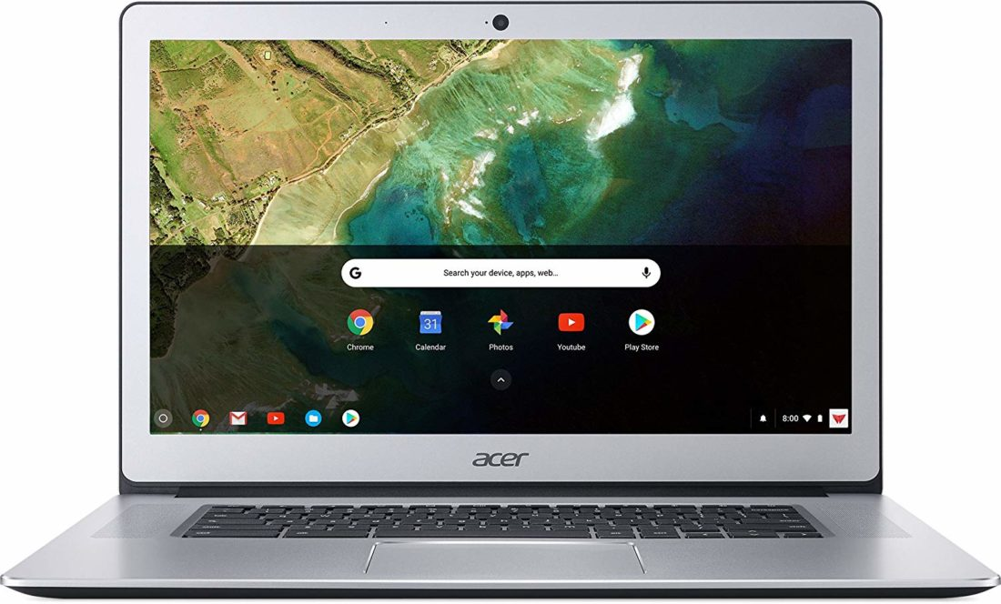 Acer Chromebook 15 CB515-1HT - Blog SFAM
