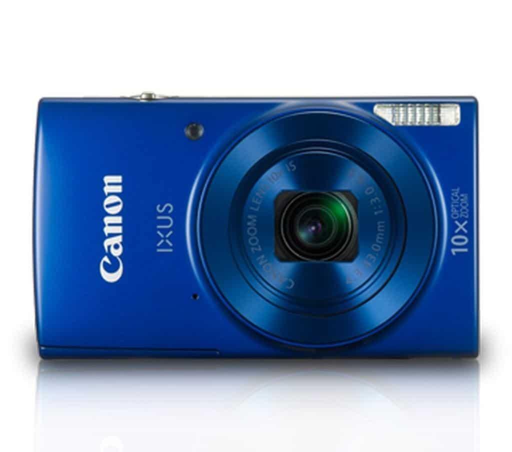 Canon Ixus 180 - Blog SFAM
