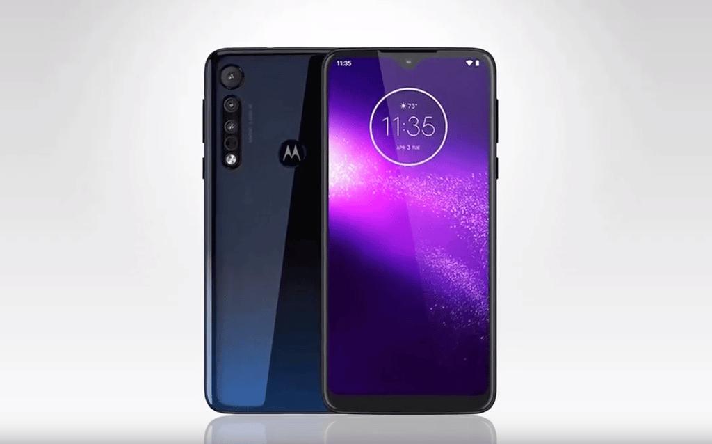Motorola One Macro - Blog SFAM