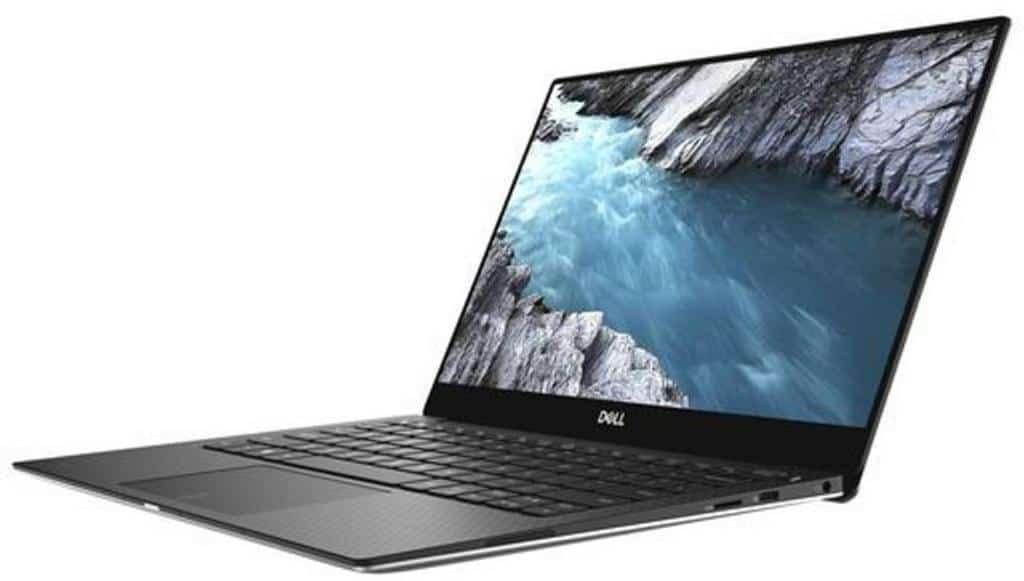 Dell XPS 13 2 - Blog SFAM