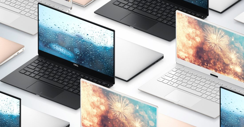 Dell XPS 13 - Blog SFAM