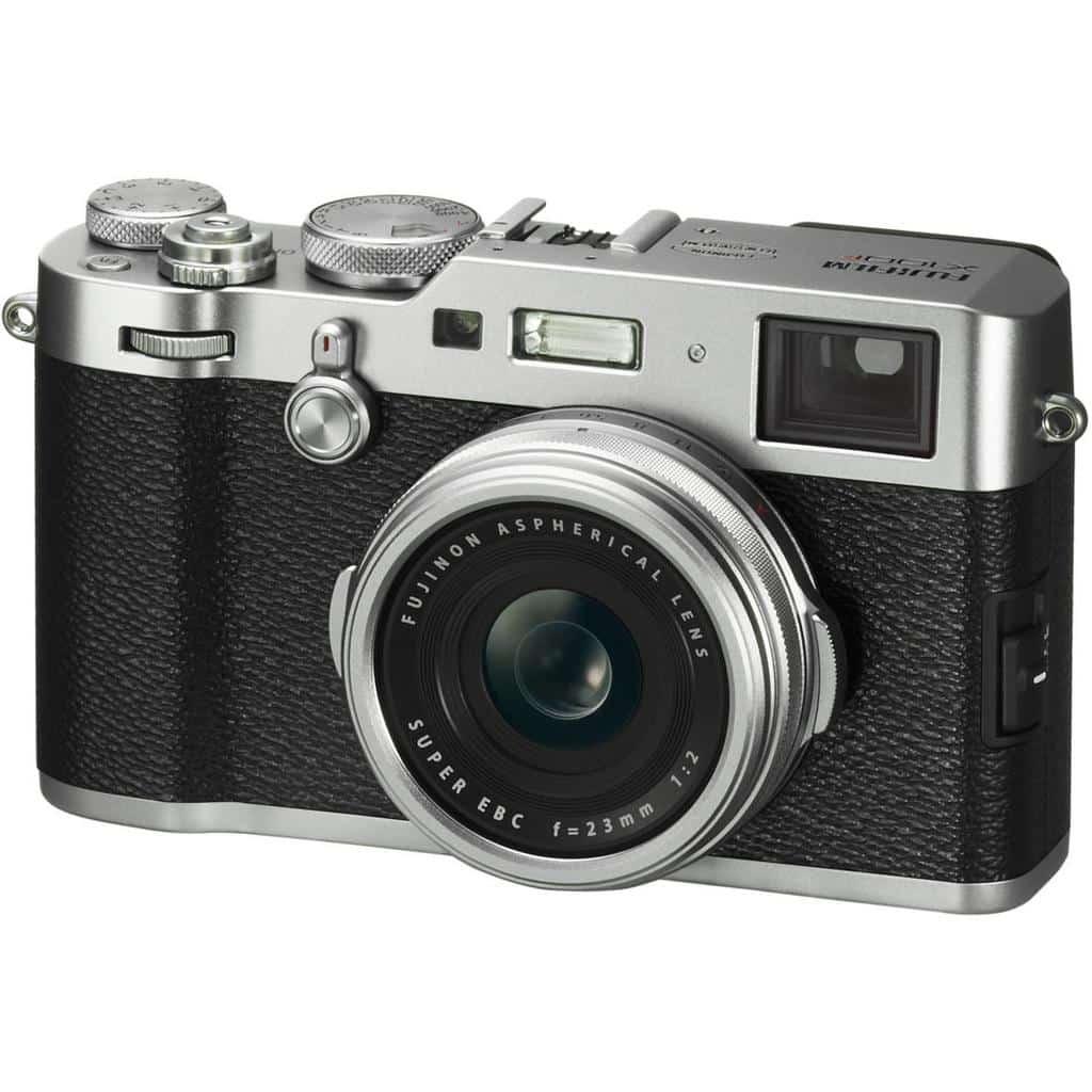 Fujifilm X100F - Blog SFAM