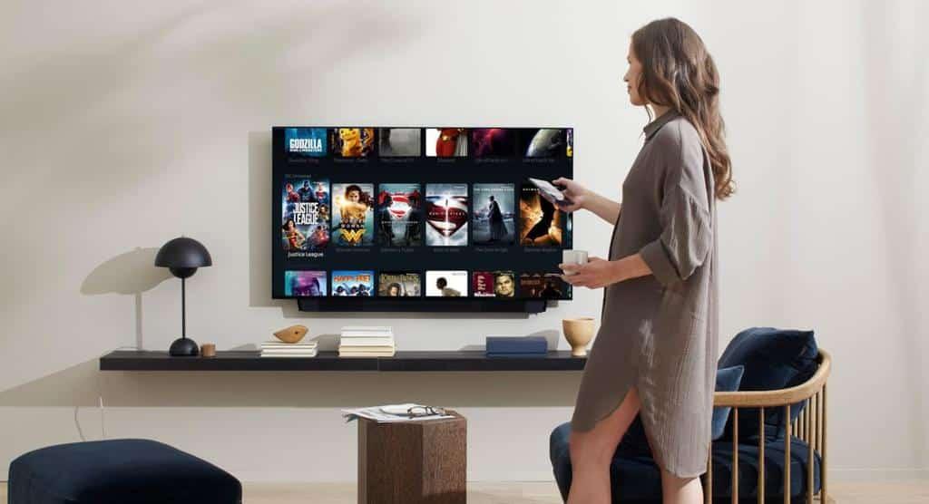 OnePlus TV Q1 Pro OnePlus - blog SFAM