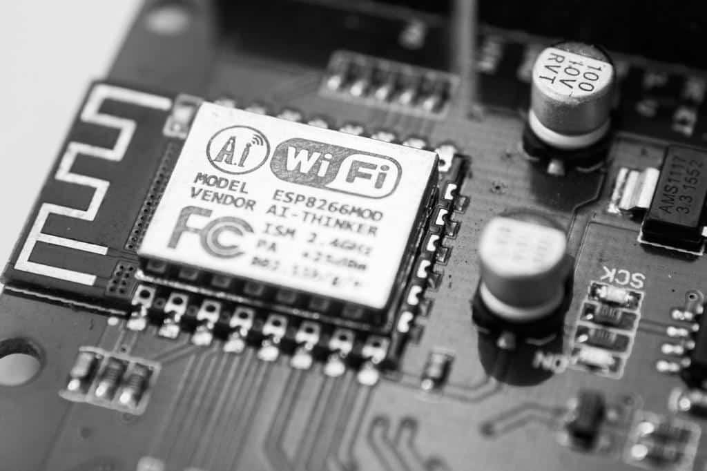 Wifi - Blog SFAM