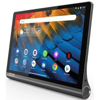 Yoga Smart Tab 2 - Blog SFAM
