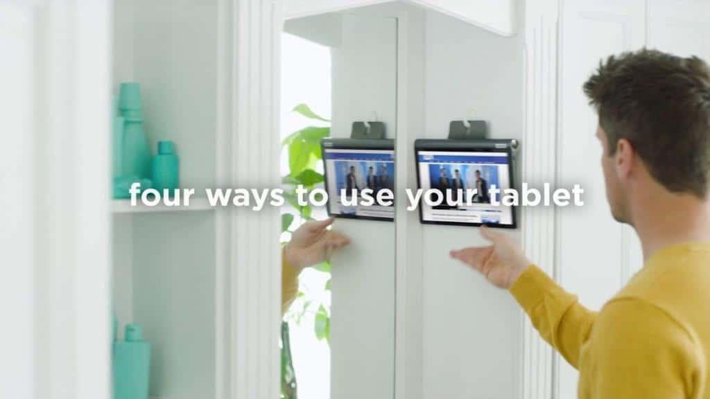 Yoga Smart Tab - Blog SFAM