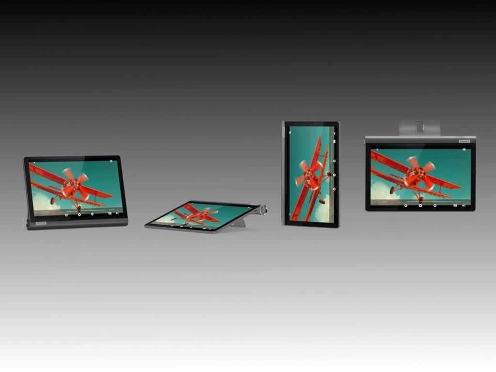 lenovo yoga smart tab tablette grand format - Blog SFAM