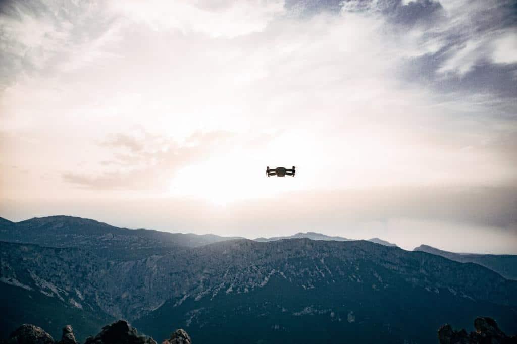 Meilleurs drones - Blog SFAM