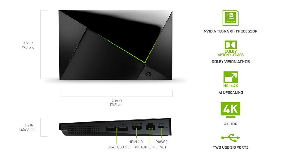 nvidia shield tv pro box android - Blog SFAM