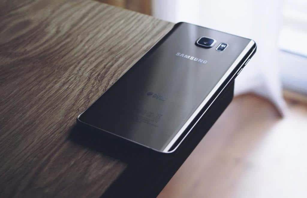 samsung fabriquer smartphones chine - Blog SFAM