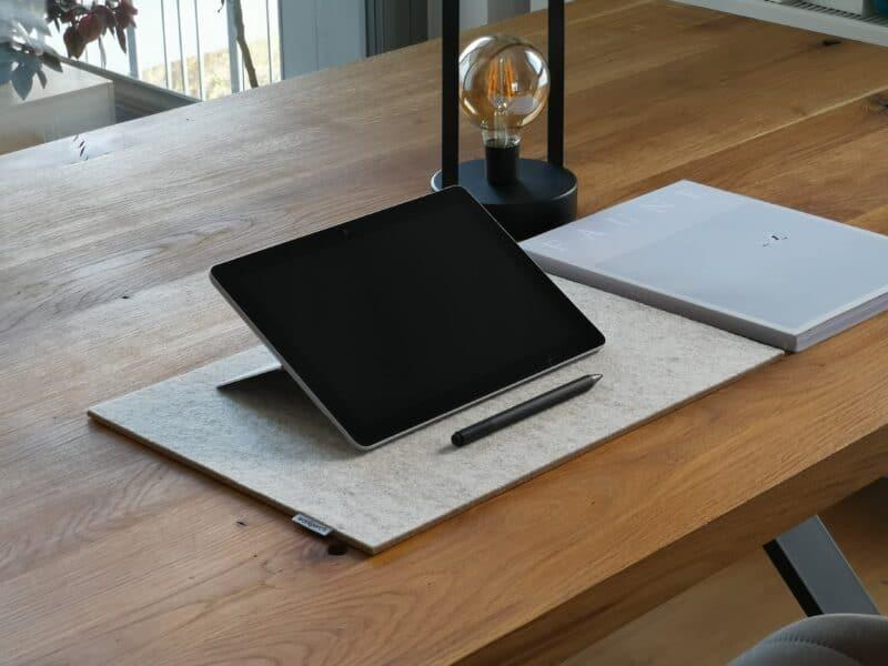 Microsoft Surface - Celside Magazine
