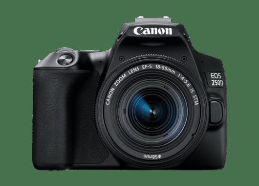 Canon EOS 250D - Blog SFAM