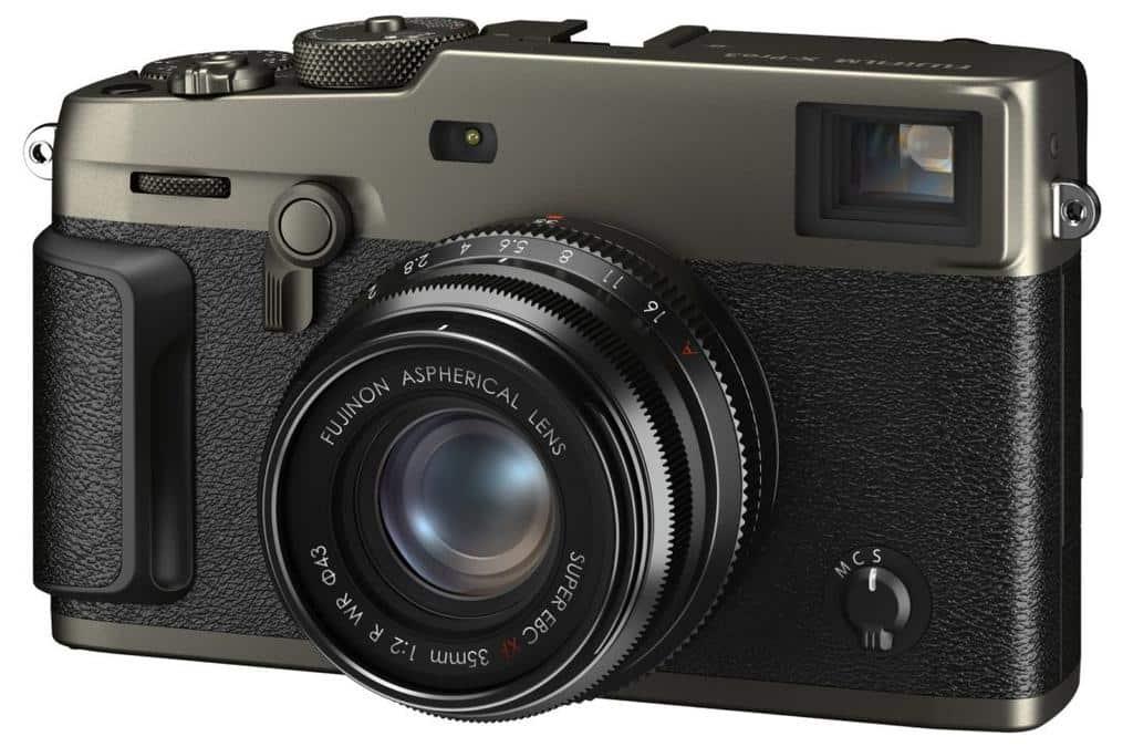 Fuji X-Pro 3 2 - Blog SFAM