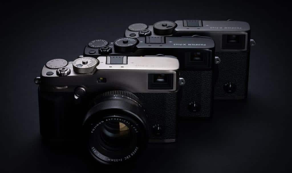 Fuji X-Pro 3 - Blog SFAM