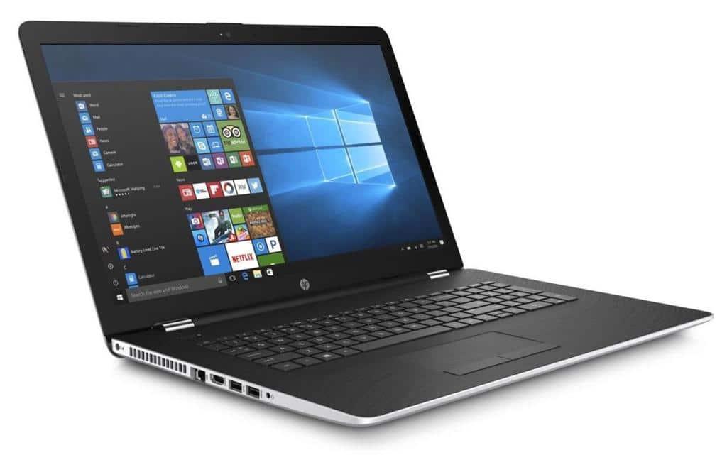 HP 17-bs036nf - Blog SFAM