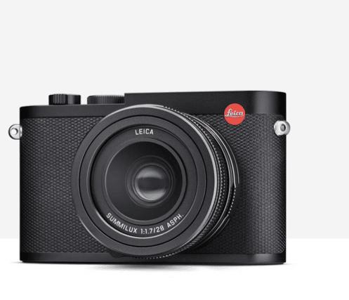 Leica Q2 - Blog SFAM